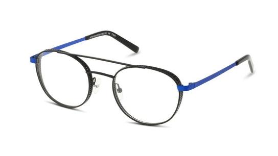 FU IM02 (BC) Glasses Transparent / Black