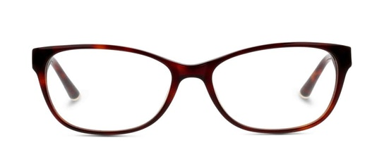 HE CF16 (HH) Glasses Transparent / Tortoise Shell
