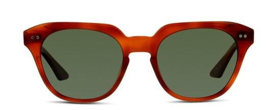 HS EF19 (HR) Sunglasses Green / Tortoise Shell