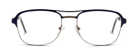 JU BM15 (CG) Glasses Transparent / Navy