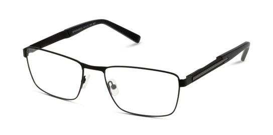 JU DM09 (BB) Glasses Transparent / Black