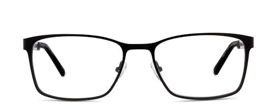 JU EM01 (Large) (BB) Glasses Transparent / Black