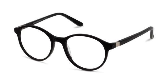 JU EM04 (BB) Glasses Transparent / Black