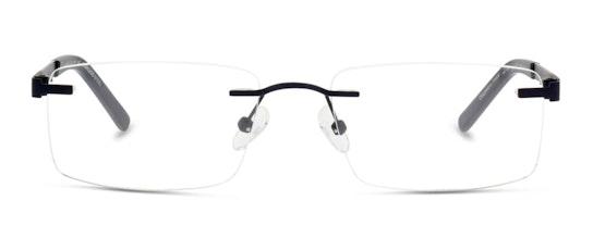 JU FM10 (CC) Glasses Transparent / Blue