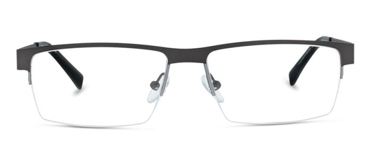 JU 43647 (Large) (C02) Glasses Transparent / Grey