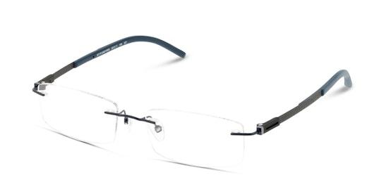 LF CM11 (CC) Glasses Transparent / Black 1