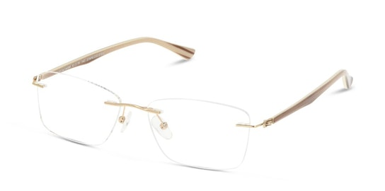 LF DF18 (DN) Glasses Transparent / Gold
