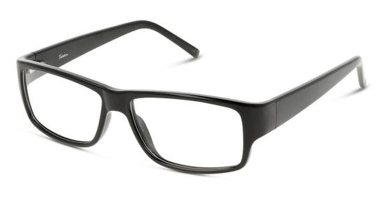 SN CM18 (BB) Glasses Transparent / Black