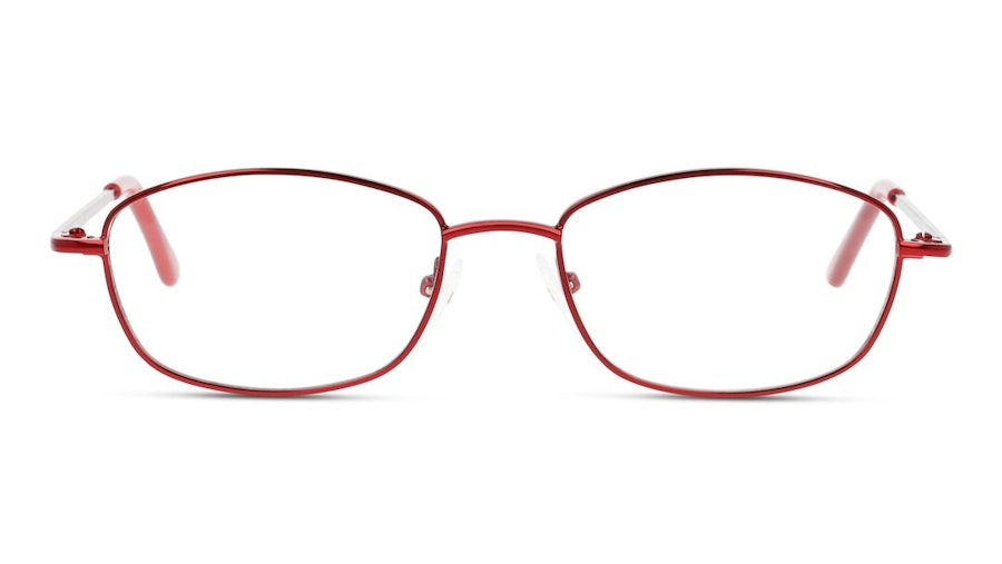 Seen SN DF03 Women's Glasses Red