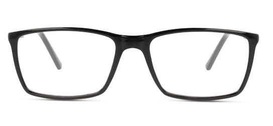 SN OF0006 (BB00) Glasses Transparent / Black