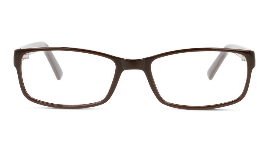 Seen SN OM0005 Men's Glasses Brown