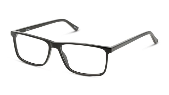 SN OM0006 (BB00) Glasses Transparent / Black