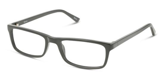 SN OM0007 (GG00) Glasses Transparent / Grey