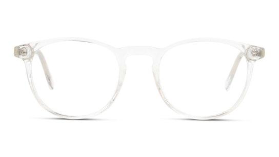 SN OU5004 (WW00) Glasses Transparent / White