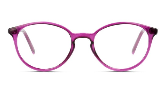 SN OU5006 (VV00) Glasses Transparent / Violet