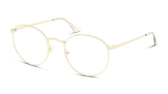 SN OU5007 (DD00) Glasses Transparent / Gold
