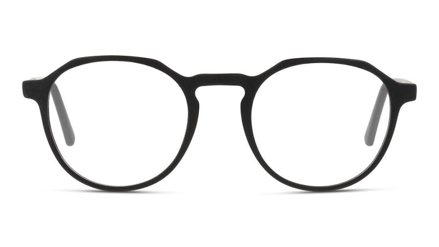 Seen SN OU5008 Men's Glasses Black