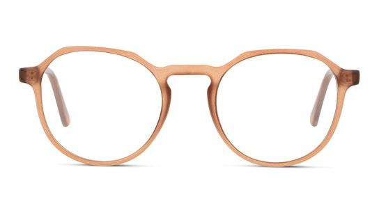 SN OU5008 (NN00) Glasses Transparent / Brown