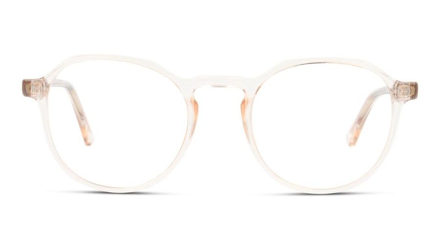 Seen SN OU5008 Women's Glasses Beige