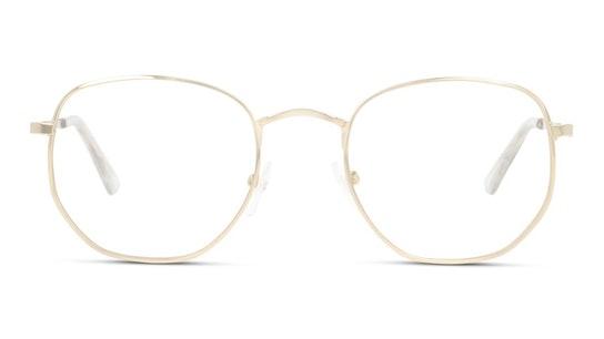 SN OU5009 (DD00) Glasses Transparent / Gold