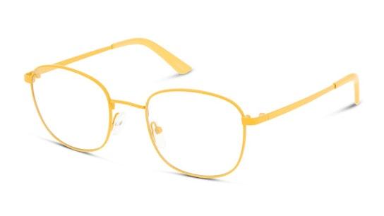 SN OU5010 (YY00) Glasses Transparent / Yellow