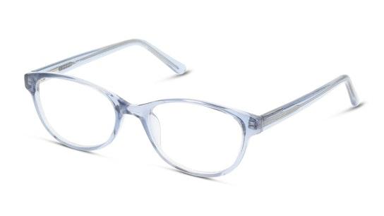 SN DT11 Children's Glasses Transparent / Blue