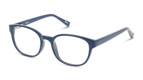 SN OK0004 (CC00) Children's Glasses Transparent / Blue