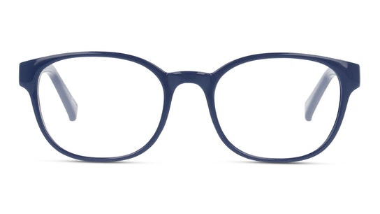 SN OK0004 Children's Glasses Transparent / Blue