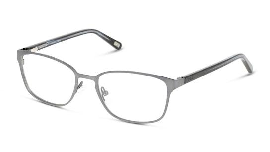 DB OF0017 (GG00) Glasses Transparent / Grey