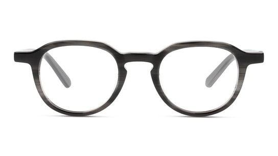Bio-Acetate DB OM5047 (GG00) Glasses Transparent / Grey