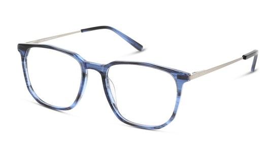 Bio-Acetate DB OM5045 (CG00) Glasses Transparent / Navy