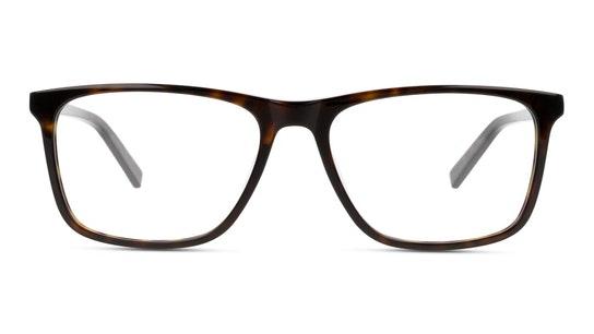Bio-Acetate DB OM5044 (HH00) Glasses Transparent / Havana