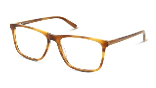 Bio-Acetate DB OM5044 (NF00) Glasses Transparent / Brown