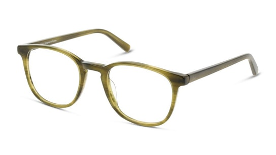 Bio-Acetate DB OM5043 (EE00) Glasses Transparent / Green