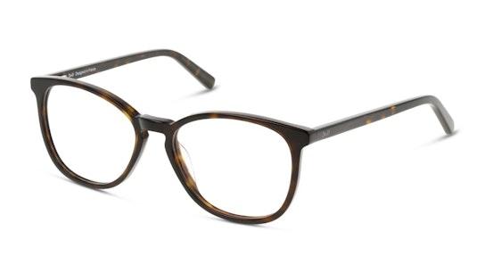Bio-Acetate DB OF5035 (HH00) Glasses Transparent / Havana