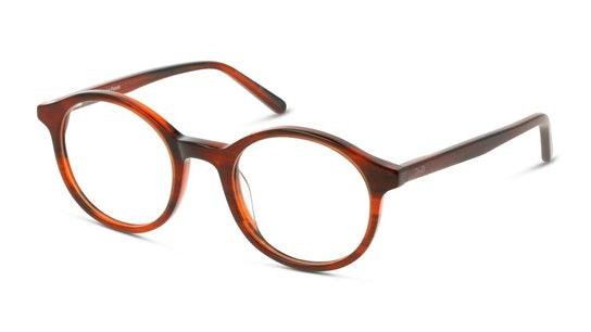 Bio-Acetate DB OF5033 (NN00) Glasses Transparent / Brown