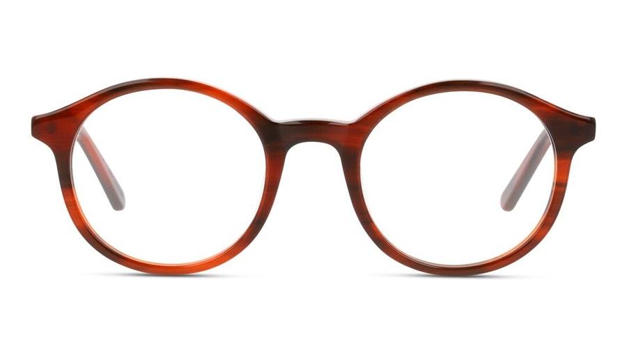 DbyD DB OF5033 Women's Glasses Brown