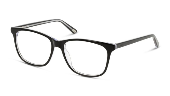 DB OF0035 (BB00) Glasses Transparent / Black
