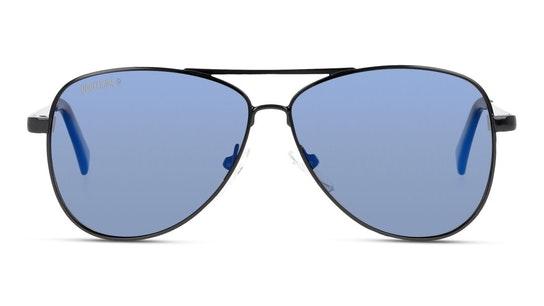 UNSK0007P (BBGC) Children's Sunglasses Blue / Black