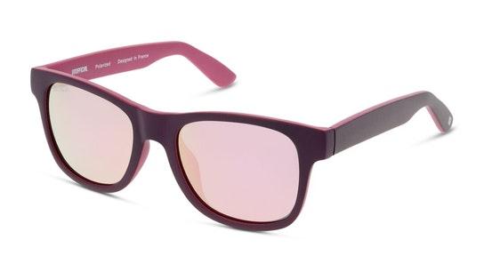 UNST0008P (VVGP) Children's Sunglasses Pink / Purple