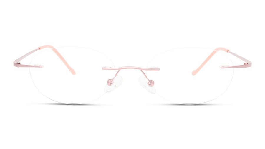 DbyD DB OF5025 Women's Glasses Pink
