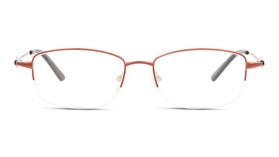 DbyD DB OF9011 Women's Glasses Red