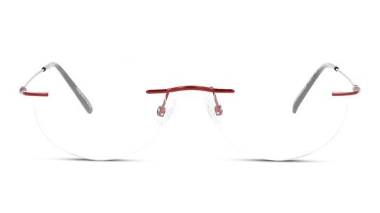 DB OF9007 (RR00) Glasses Transparent / Red