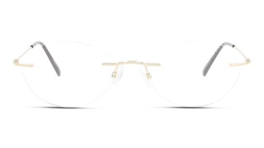 DB OF9008 (DD00) Glasses Transparent / Gold