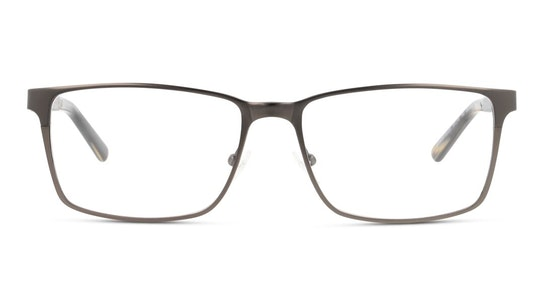 Titanium DB OM9003 Men's Glasses Transparent / Grey
