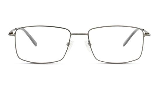 Titanium DB OM9004 (Large) Men's Glasses Transparent / Grey