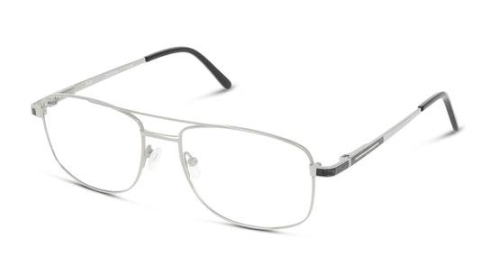 Titanium DB OM9013 (Large) (SS00) Glasses Transparent / Grey