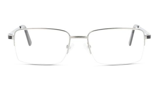 Titanium DB OM9014 Men's Glasses Transparent / Grey