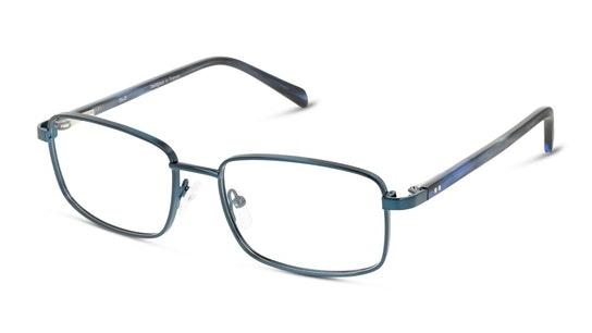 DB OU5003 (MC00) Glasses Transparent / Blue