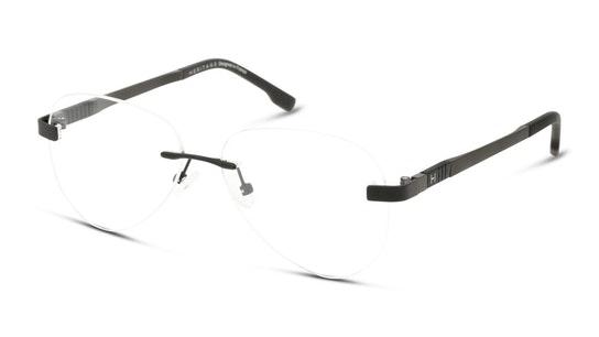 HE OM0020 (BG00) Glasses Transparent / Black